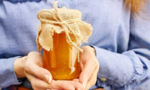 Мед в нос при насморке