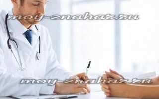Какой врач лечит рожистое воспаление ноги