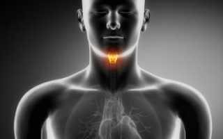 Болезнь связок горла