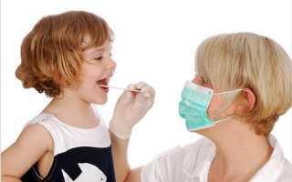 Аллергический ринит или аденоиды