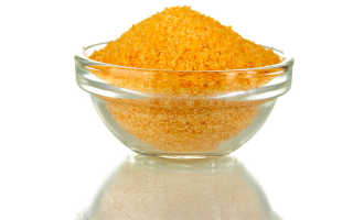 Как пить пищевой желатин для суставов