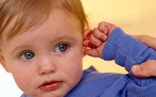 Зуд в ушных раковинах причина