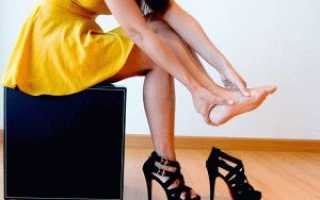 Могут ли отекать ноги от сидячей работы