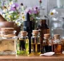 Антивирусные эфирные масла