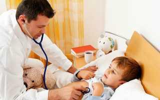 Вирус гриппа инкубационный период