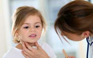 Сиплый голос у ребенка причины комаровский