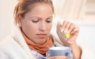 Народные средства лечения кашля и бронхита
