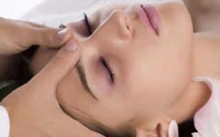 Видео точечного массажа