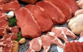 Что в мясе полезного