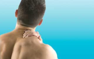 Как снизить давление при остеохондрозе