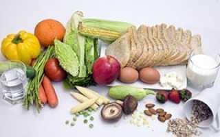 Коксартроз тазобедренного сустава диета