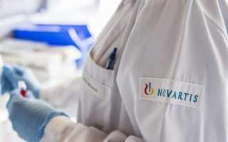 Эффективное лечение рассеянного склероза