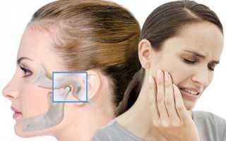 Боль в челюсти по ночам