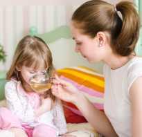 Ребенка рвет от кашля что делать