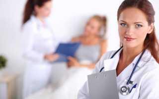 Водочный компресс на горло при беременности