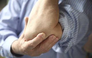 Боль в коленях и локтях причины