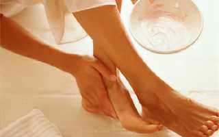 Простое лечение грибка ногтей