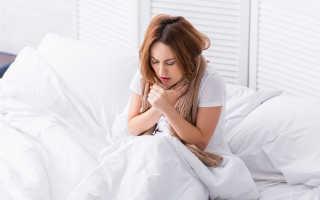 Чем лечить сильный кашель с мокротой