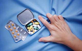 Ишиас симптомы лечение медикаментами