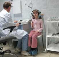 Проверить слух аудиометрия