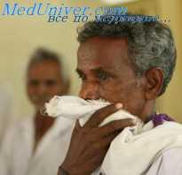 Туберкулез пневмония