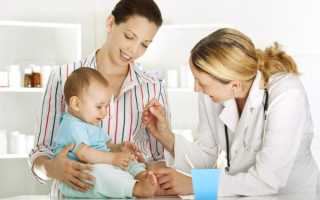 Чем лечить влажный кашель у детей