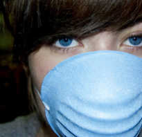 Профилактика против свиного гриппа