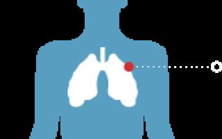 Функция внешнего дыхания с бронхолитиком