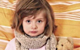 Трахеит у ребенка симптомы лечение