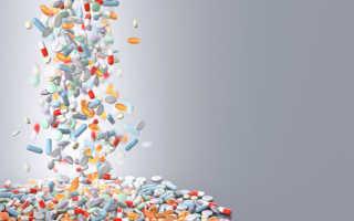 Препараты 2 ряда для лечения туберкулеза