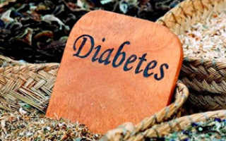 Лечение несахарного диабета народными средствами