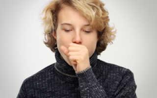 Острый хронический бронхит симптомы