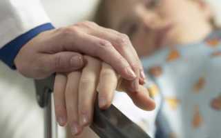 Менингит сроки лечения
