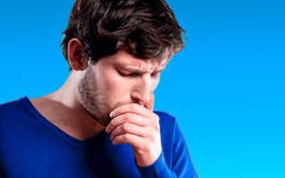 Фарингит сухой кашель