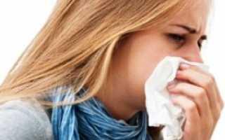 Сухой кашель без мокроты причины