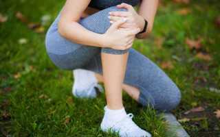 Упражнения после артроскопии коленного сустава резекция мениска
