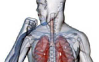Пневмосклероз медсестринский процесс
