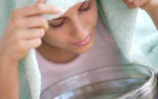 Ингаляции в домашних условиях при простуде