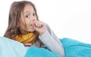 Хрипы в бронхах лечение у ребенка