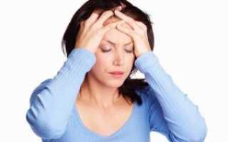Почему слышен пульс в голове