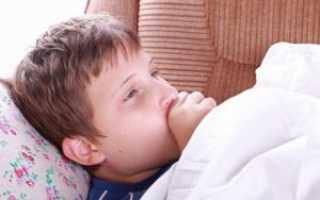 Кашель с хрипами у ребенка как лечить