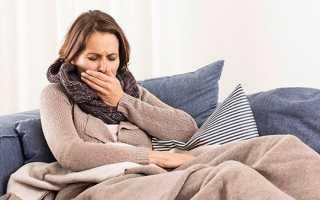 Не проходит бронхит после антибиотиков