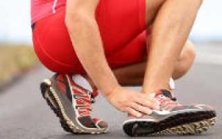 Почему болит стопа ноги при ходьбе
