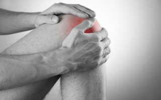 Болят колени при ходьбе и спуске