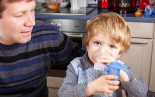 Как выбрать небулайзер для ребенка