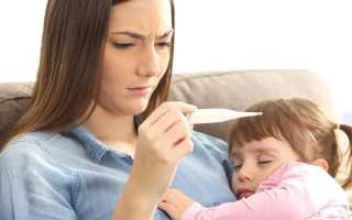 Осложнения у детей после пневмонии