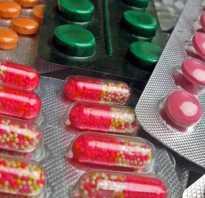 Антибиотик детям от гриппа