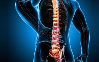 Препараты нпвс при остеохондрозе