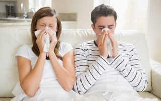 Лекарства от гриппа взрослым