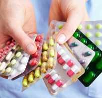 Препараты от плеврита